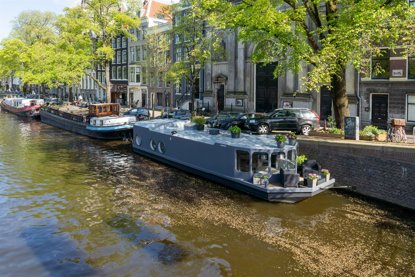 View photo 2 of Prinsengracht 756 S