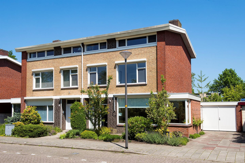 Bekijk foto 1 van van Heemskerkstraat 35