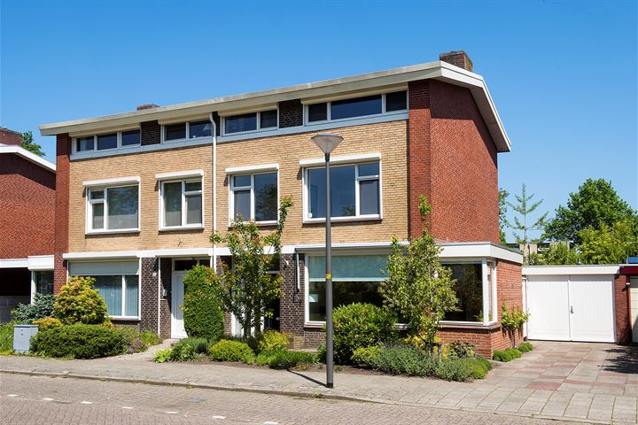 van Heemskerkstraat 35