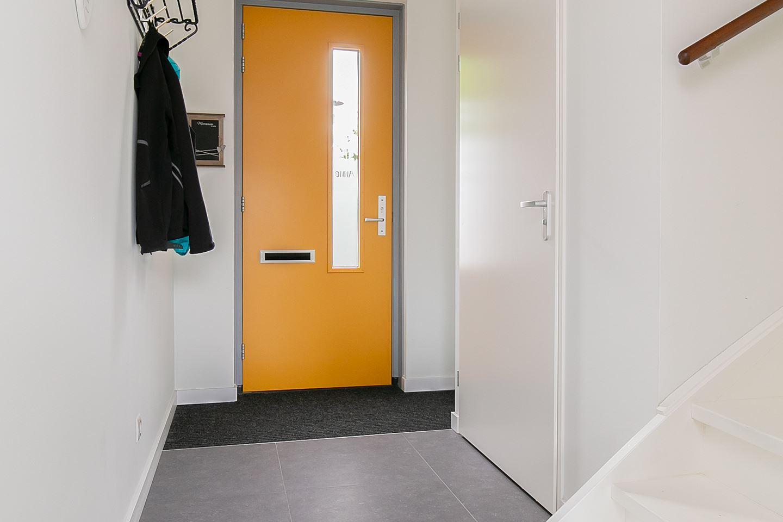 Bekijk foto 2 van van Kinsbergenstraat 12