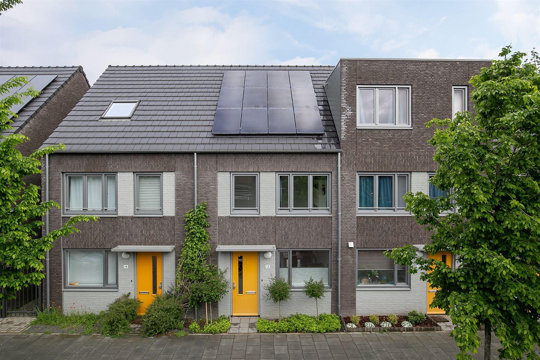 Bekijk foto 1 van van Kinsbergenstraat 12
