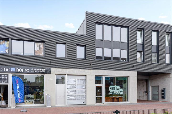Waldorpstraat 389, Den Haag