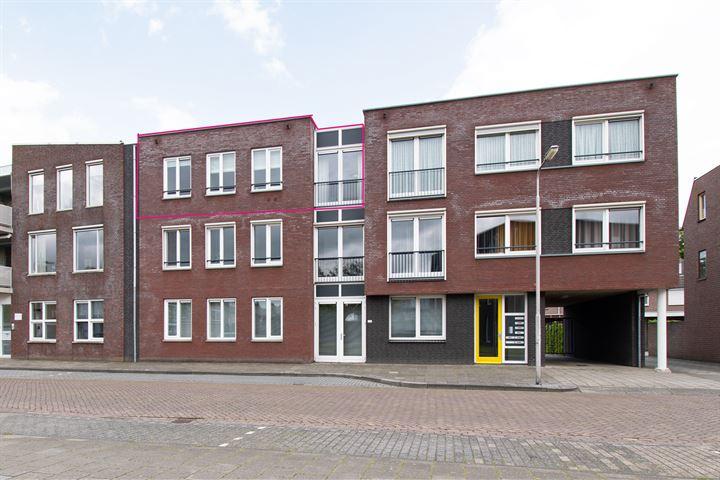 Begijnenstraat 161 F