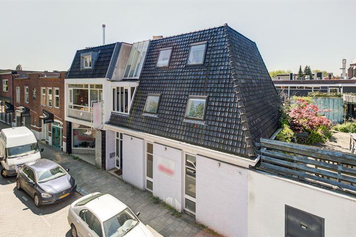 Steijnstraat 4 -B