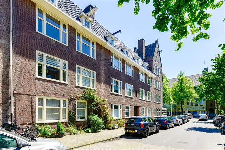Zoomstraat 49 I