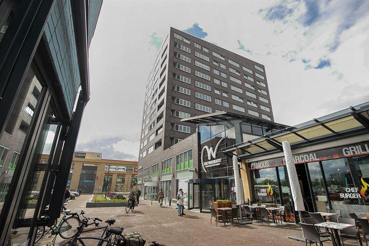 Willinkplein 87