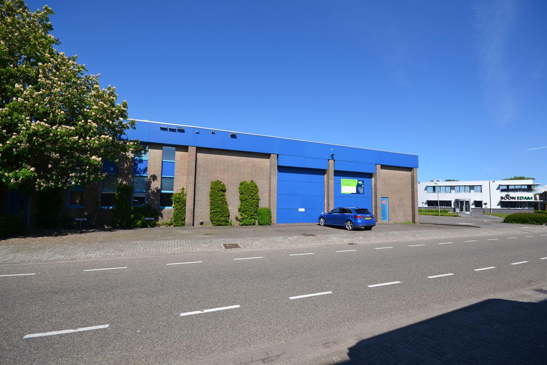 Bekijk foto 2 van Nijverheidstraat 12 unit 5