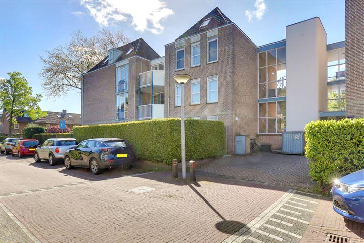 Jan van Brakelstraat 25