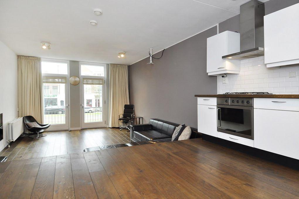 Bekijk foto 1 van Prinsegracht 187