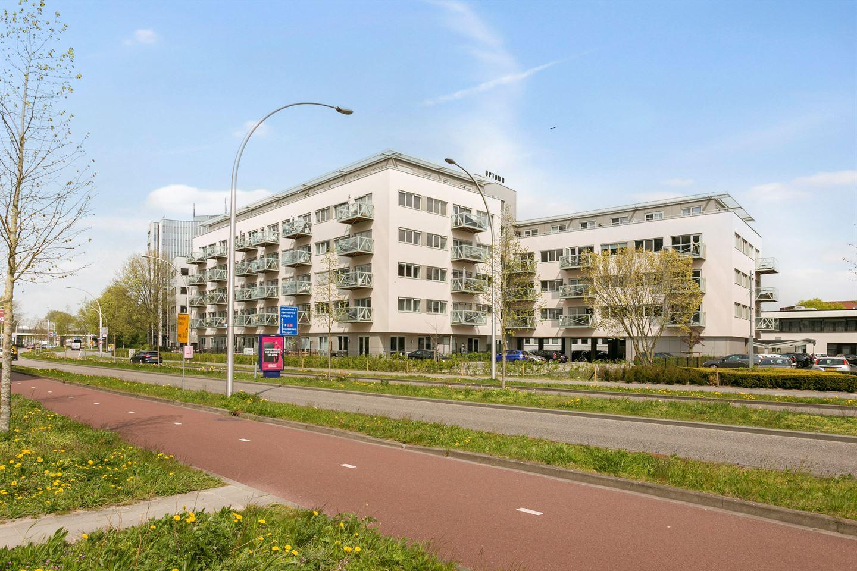 Bekijk foto 1 van Govert Flinckstraat 13 G