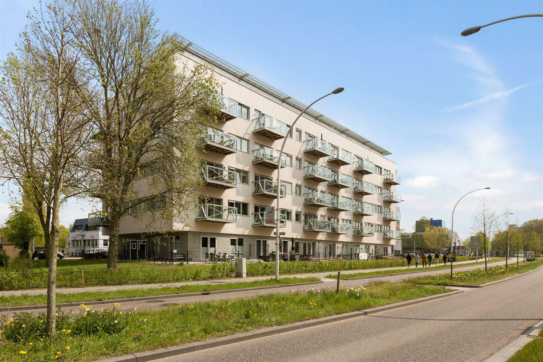 Bekijk foto 2 van Govert Flinckstraat 13 G