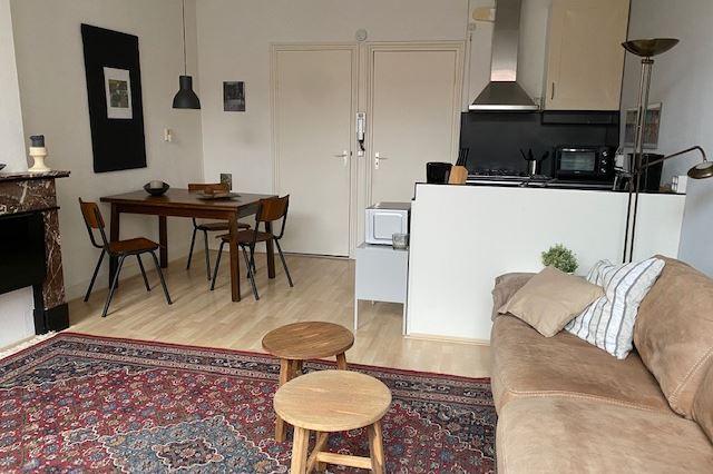 Bekijk foto 3 van Lange Breestraat 56 A