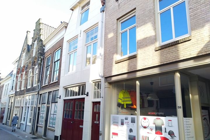 Lange Breestraat 56 A