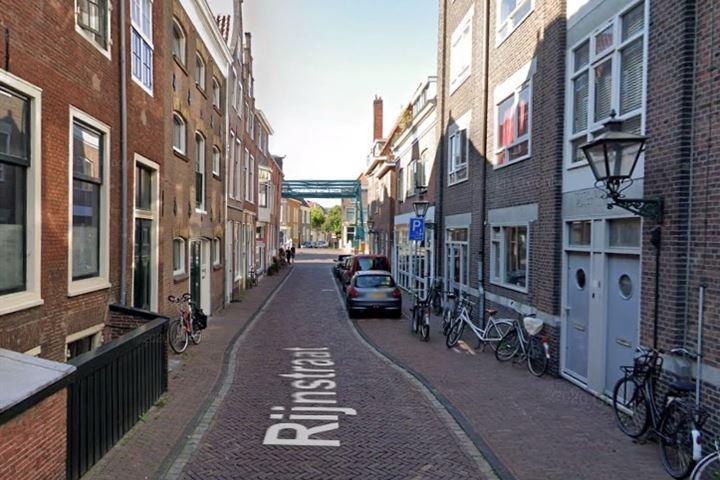 Rijnstraat 8 a