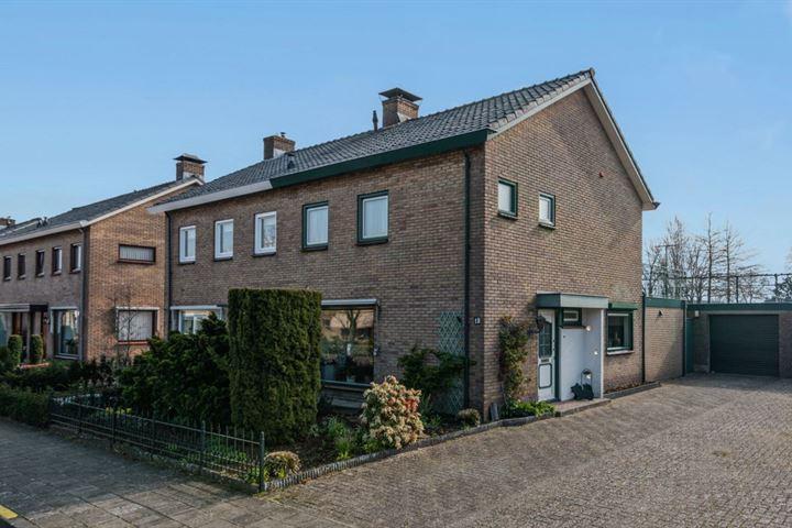 Klaas Bosstraat 19