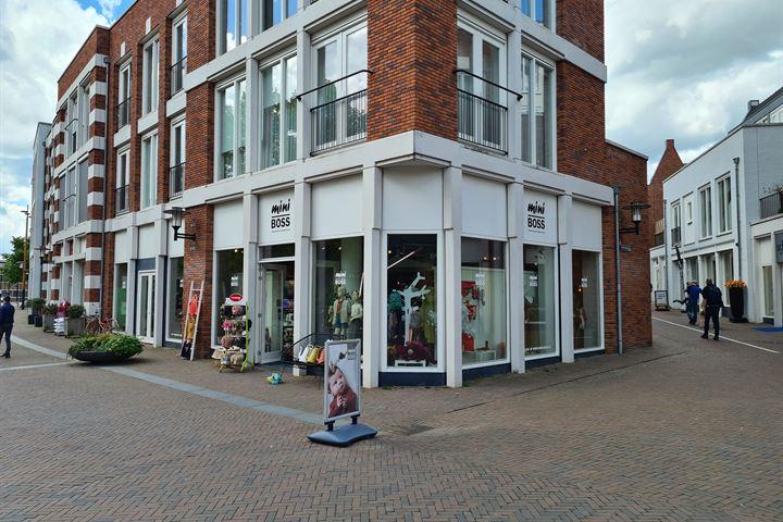 Houtmarkt 18, Deventer