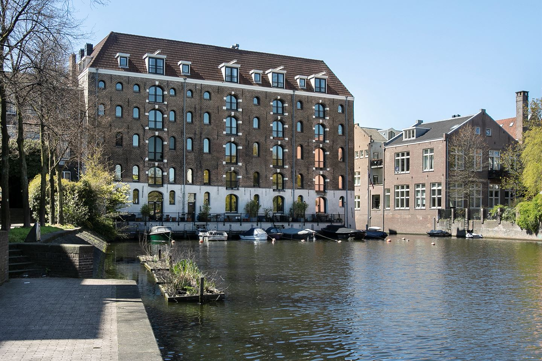 Bekijk foto 1 van Wittenburgergracht 19
