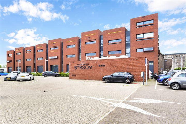 Energieplein 8, Haarlem