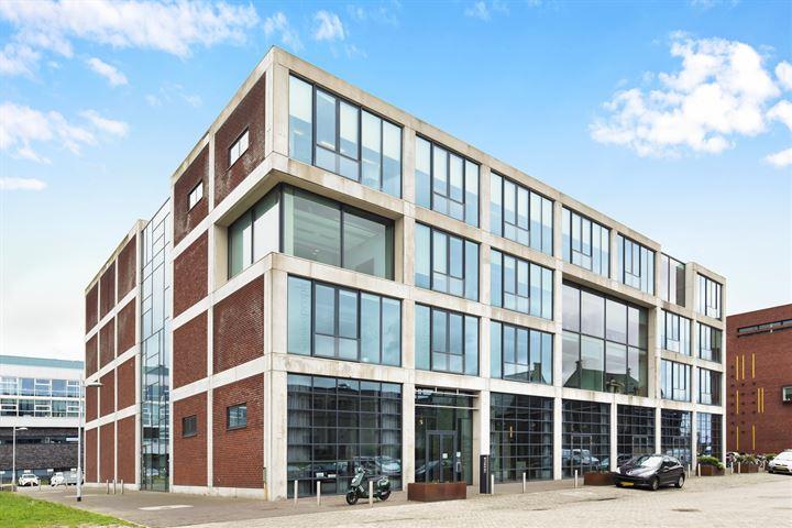 Lichtfabriekplein 1 - 4, Haarlem
