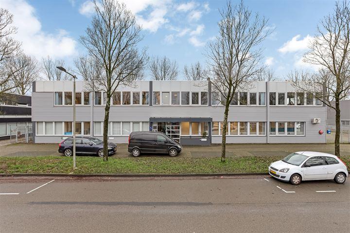 Leemansweg 51, Arnhem