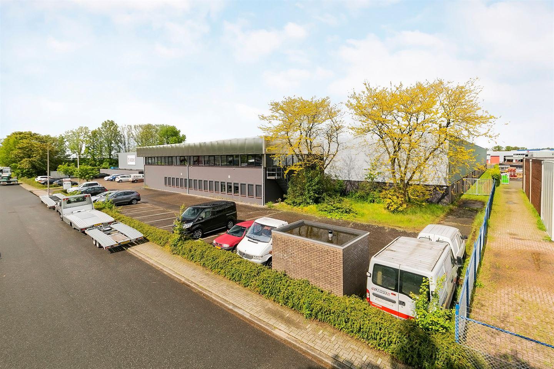Bekijk foto 1 van Van der Hoopweg 19