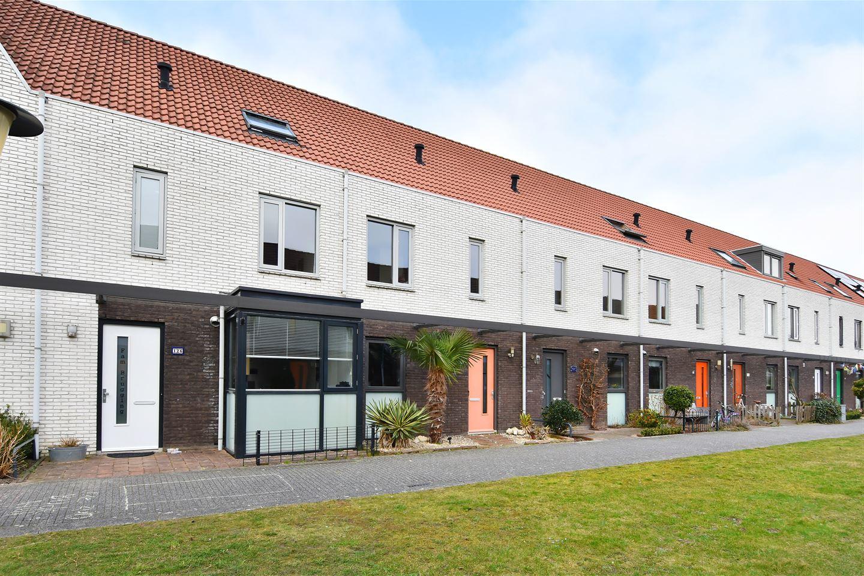 Bekijk foto 1 van Streefkerkstraat 128