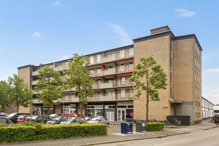 Van Ruusbroecstraat 95