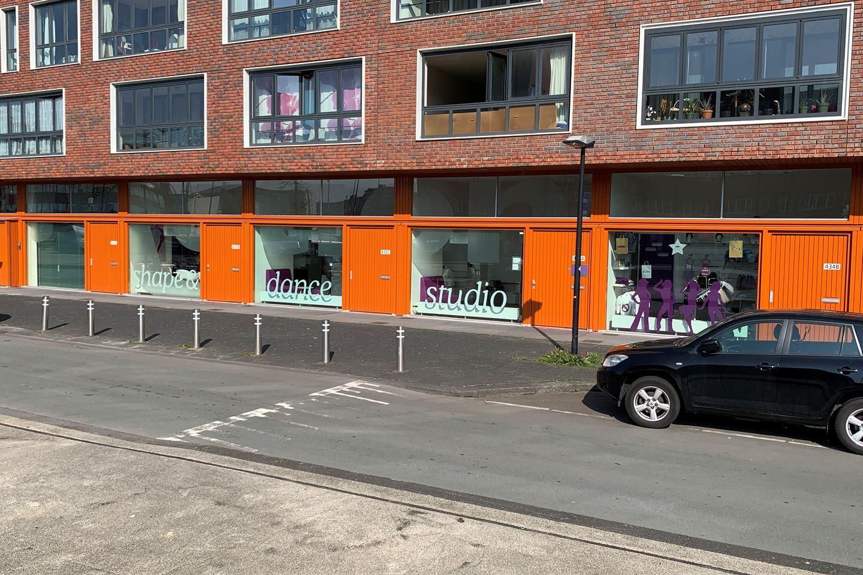 Bekijk foto 1 van Bijlmerdreef 432 - 434