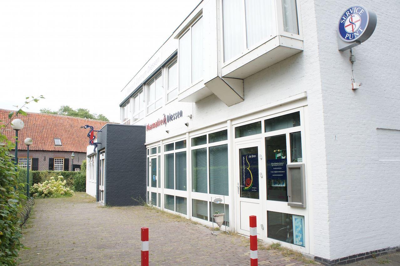 Bekijk foto 2 van Echternachstraat 1