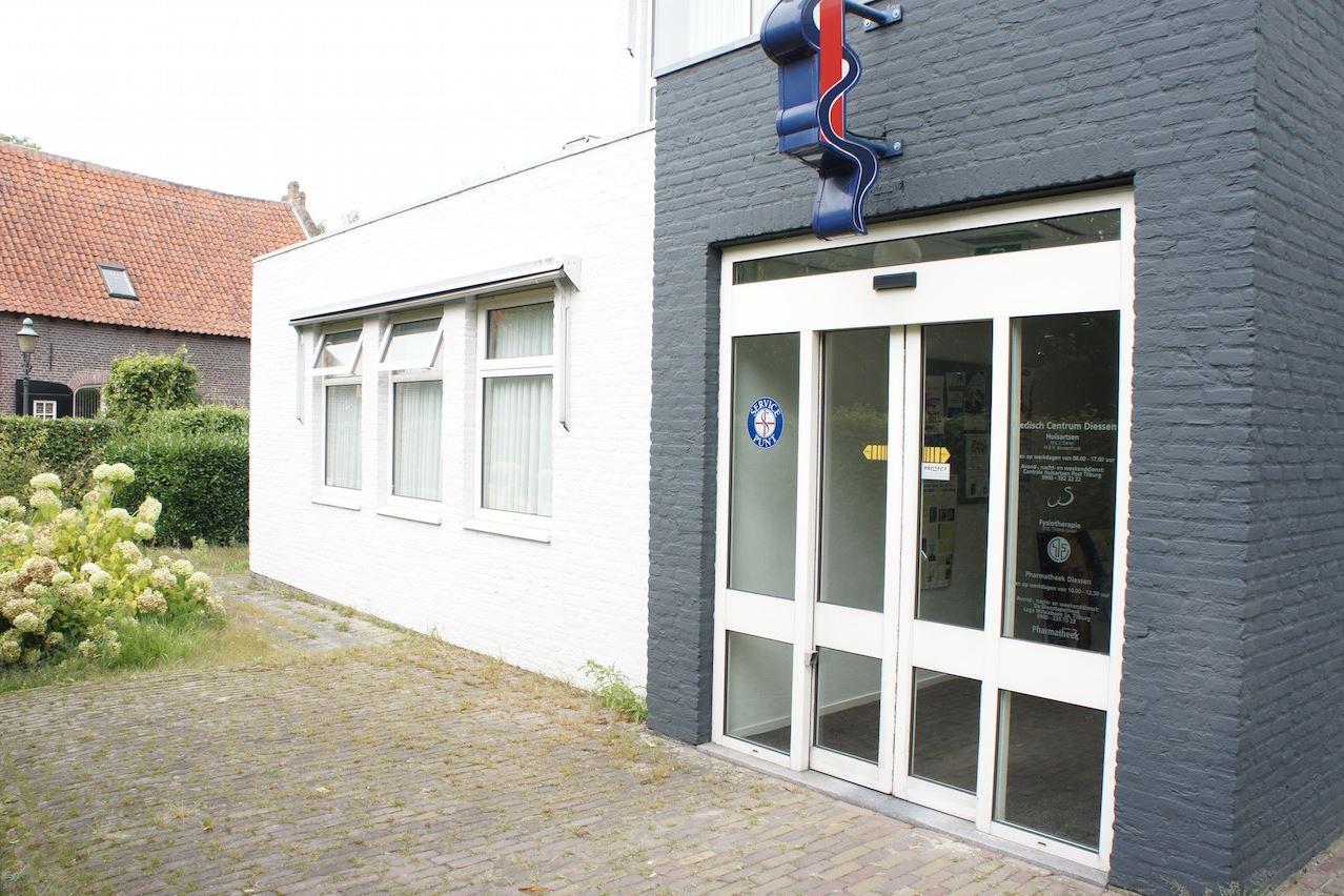 Bekijk foto 4 van Echternachstraat 1