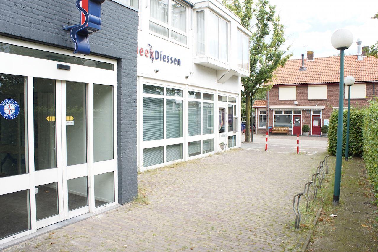 Bekijk foto 5 van Echternachstraat 1