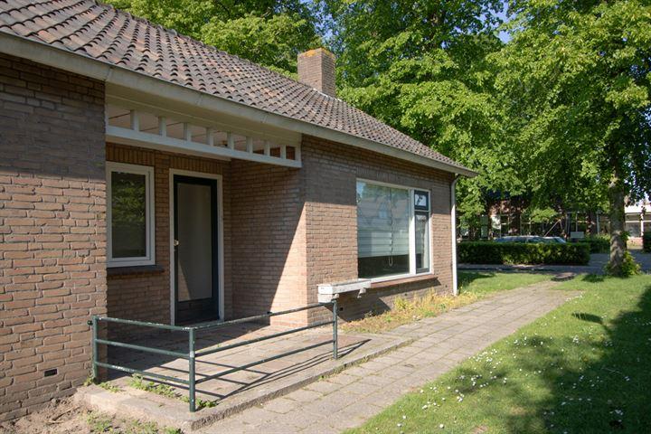 Constantijn Huygensplein 14 -14a