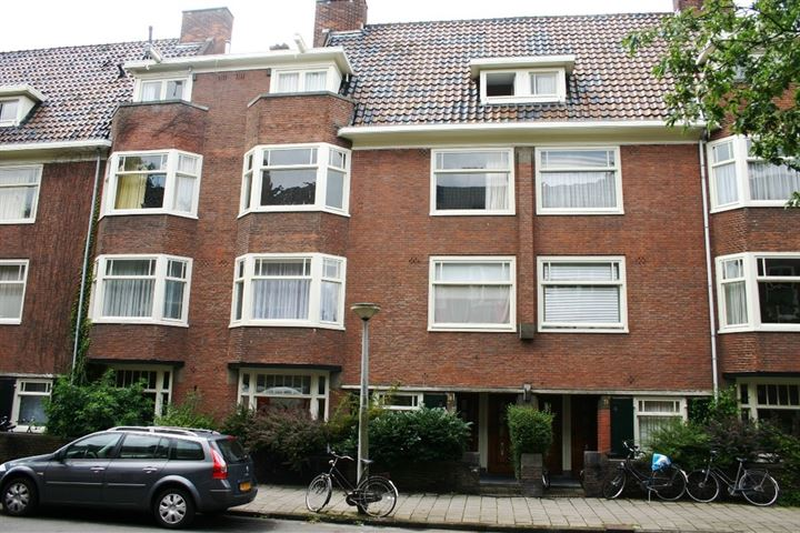 Krammerstraat 30 huis