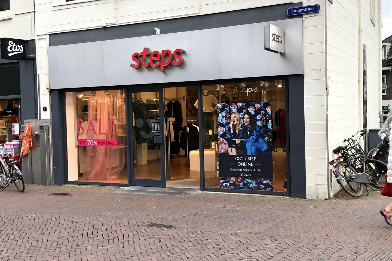 Bekijk foto 1 van Langestraat 1