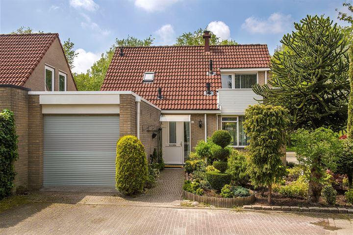 Haarboerhorst 6