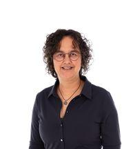 Miranda van der Pouw Kraan - Commercieel medewerker