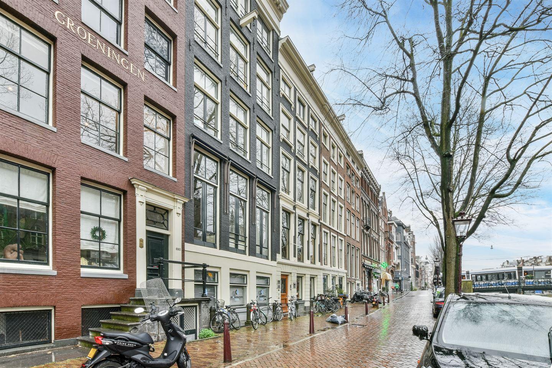 Bekijk foto 1 van Prinsengracht 697 1A
