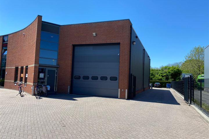 Anthonie Fokkerstraat 11 J, Barneveld