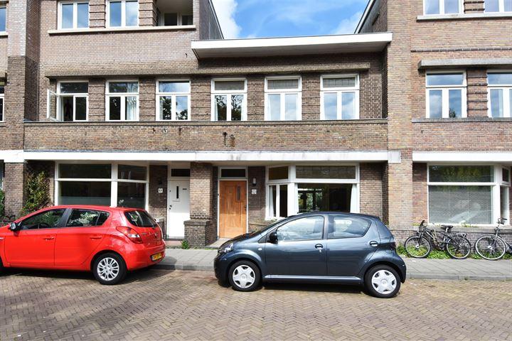 Utenbroekestraat 21
