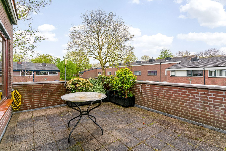 Bekijk foto 4 van Michiel de Ruyterplein 17