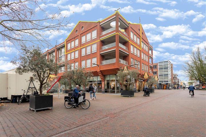 Pieter Doelmanstraat 5 H
