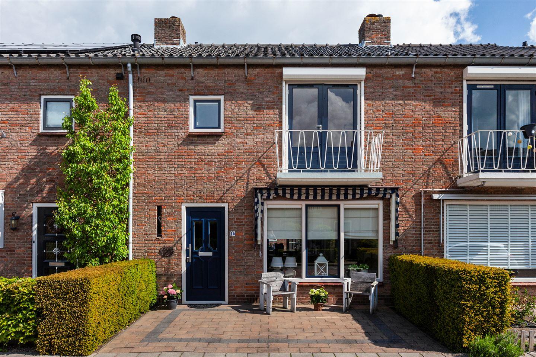 View photo 1 of Ribesstraat 15
