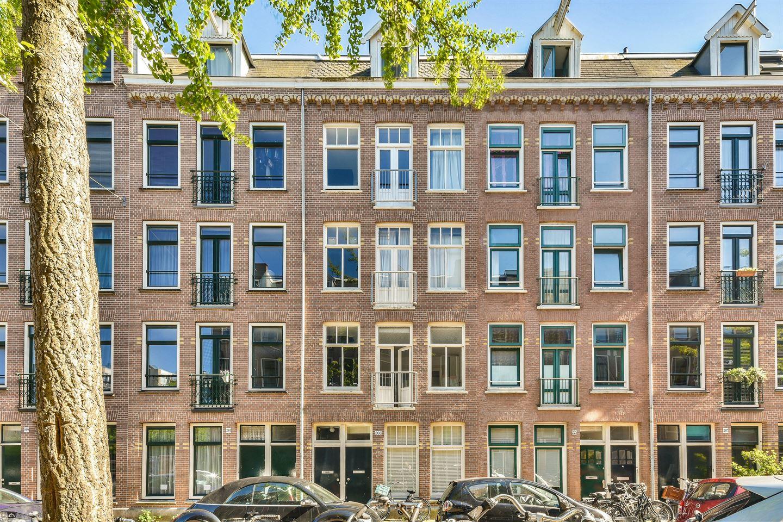Bekijk foto 1 van Borgerstraat 203 I