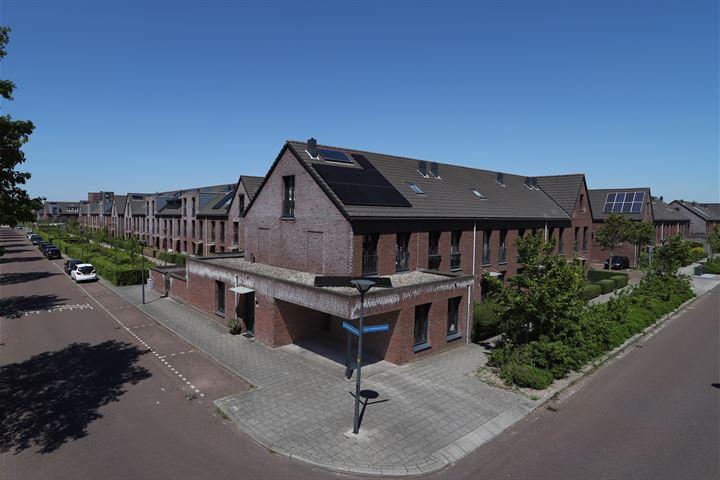 Van Marsbergenstraat 40