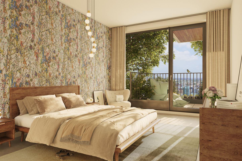 Bekijk foto 5 van Wonderwoods - Appartementen 02.11.06
