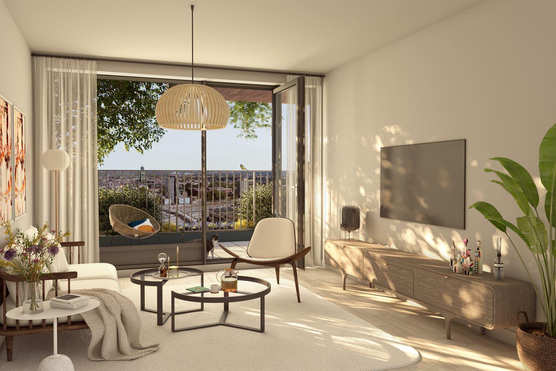 Bekijk foto 4 van Wonderwoods - Appartementen 02.11.06