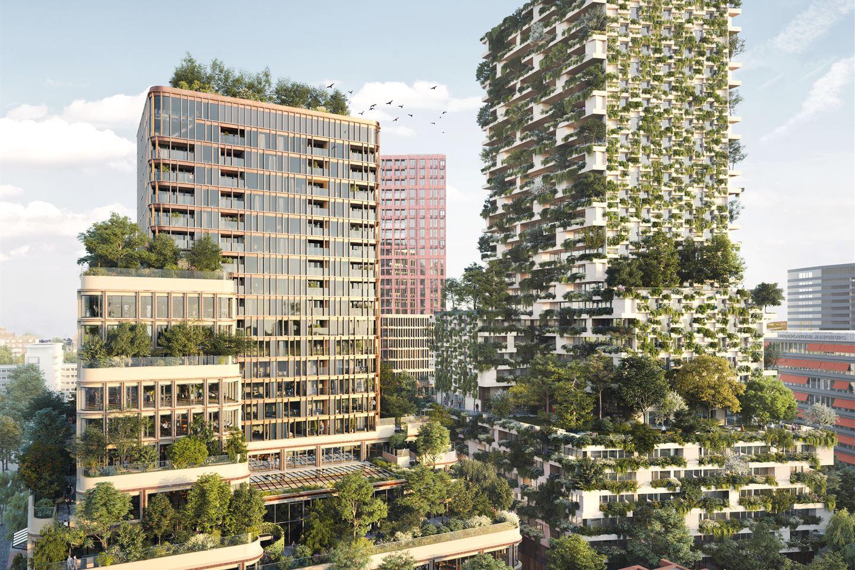 Bekijk foto 3 van Wonderwoods - Appartementen 02.16.05