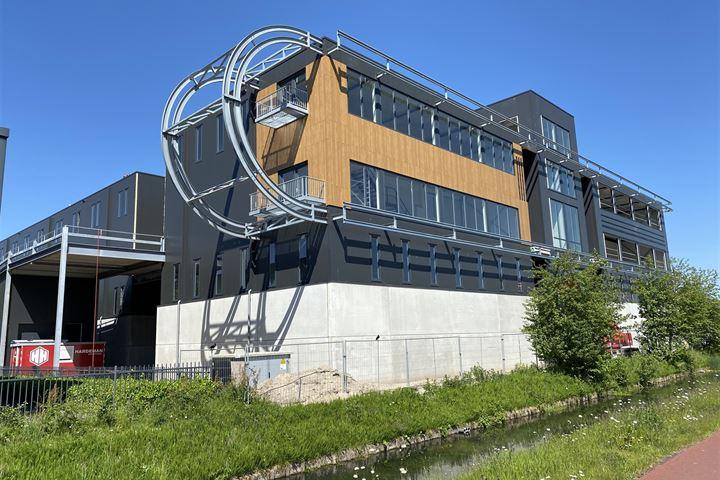 Wateringweg 1 C-02, Haarlem