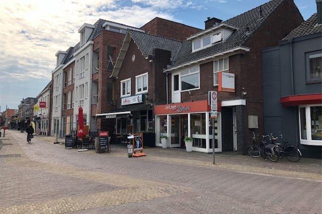 Dorpsstraat 49, Putten
