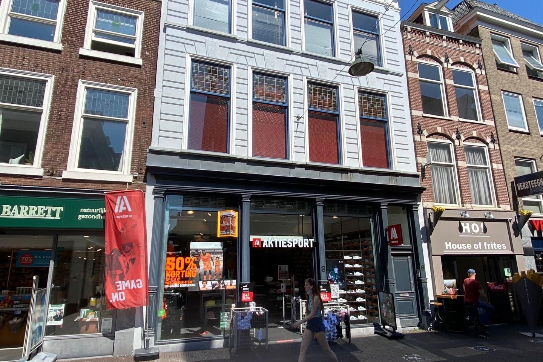 View photo 3 of Jacob Gerritstraat 8